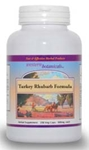 Turkey Rhubarb Formula, 230 capsules Western Botanicals Turkey Rhubarb Formula,herbal colon cleanse,herbs to cleanse colon