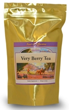 Very Berry Tea, 8 oz.  Western Botanicals Very Berry Tea,tea to build immune system