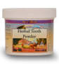 Western Botanicals Herbal Tooth Powder