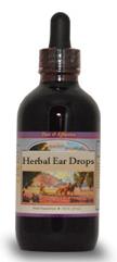 Western Botanicals Herbal Ear Drops