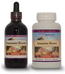 Western Botanicals Immune Boost