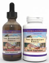 Nerve Reinforcement