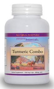 Turmeric Combo